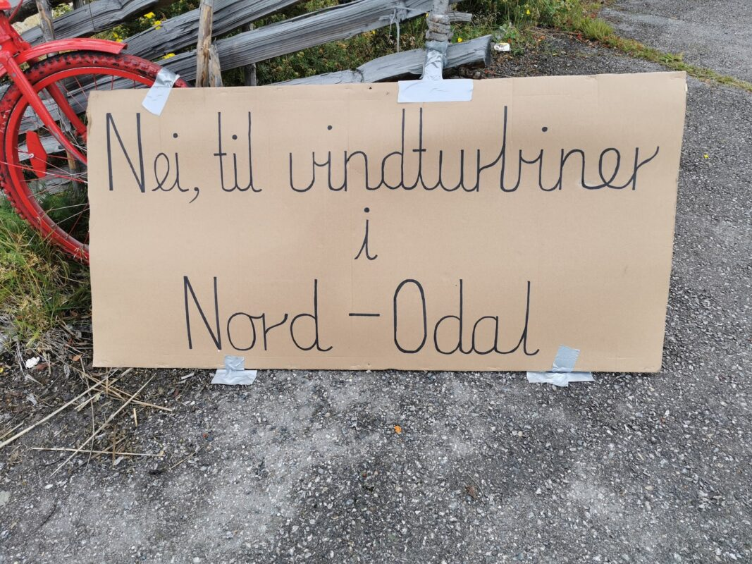 Nord-Odal
