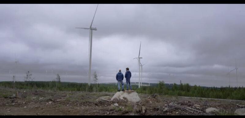 Vindkraft, Ødeleggelser, Dokumentar, Headwind